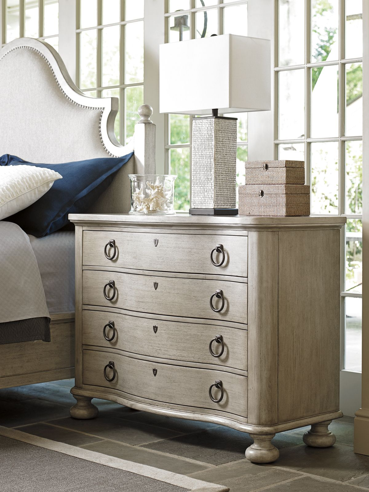 Homestyle Furniture Kitchener Oyster Bay Bridgeport Bachelors Chest By Lexington Furniture