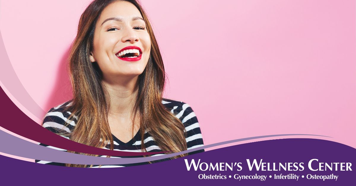 Comprehensive health care for women womens wellness