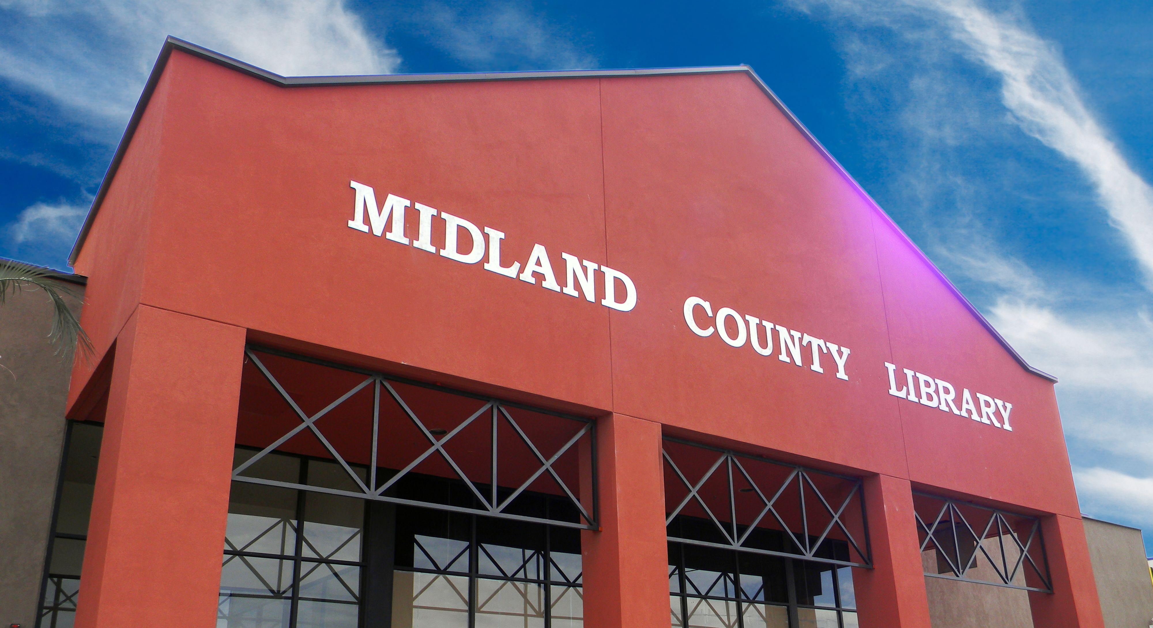 Midland County Library Summer reading, Midland, Summer slide