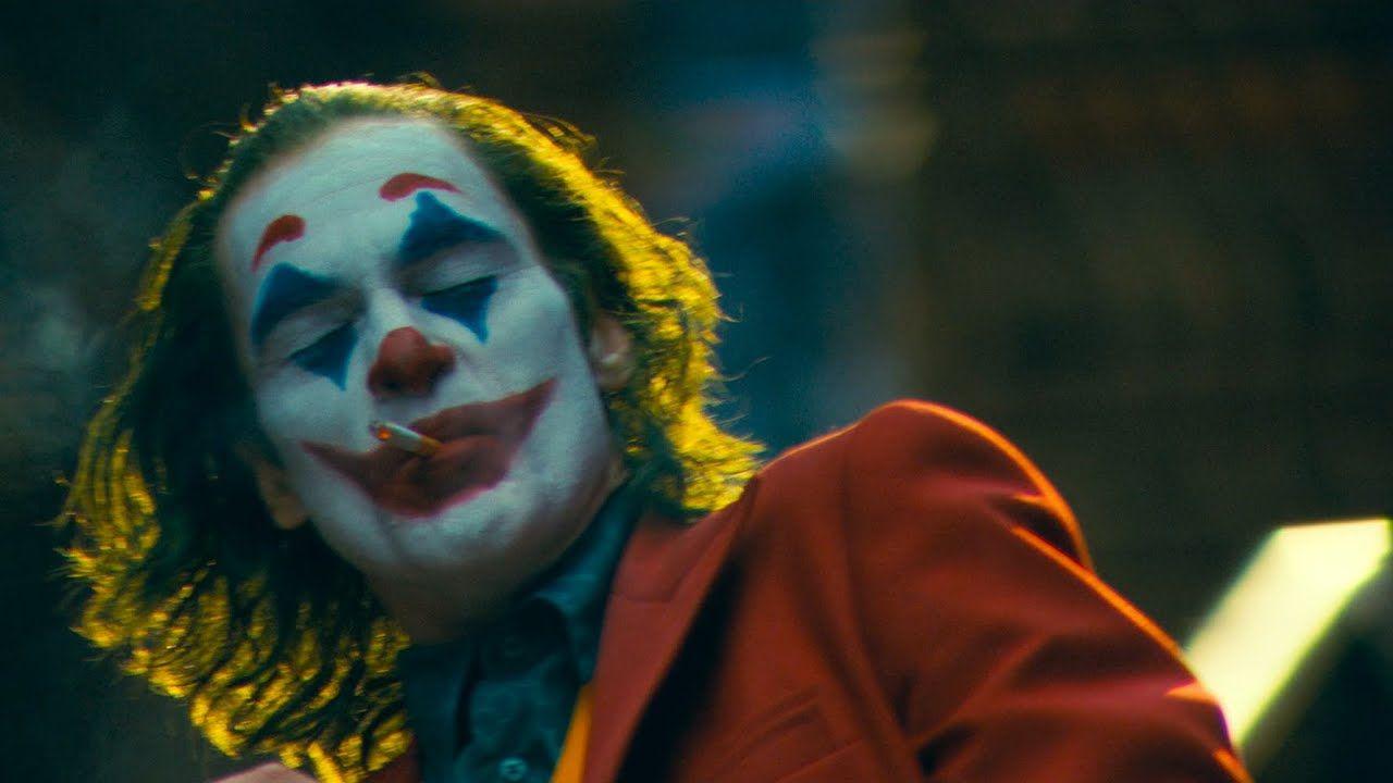 Joker Stairs Dance Complete Scene (4K) YouTube in 2020