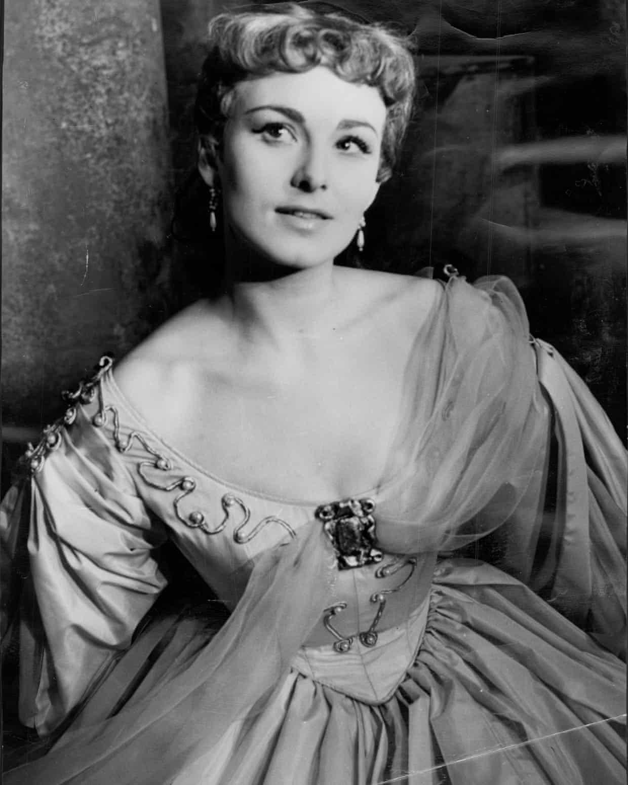 Actor Barbara Jefford dies aged 90 in 2020 | Actors ...