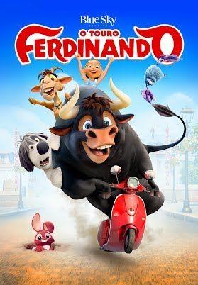 814 O Touro Ferdinando Dublado Youtube O Touro Ferdinando