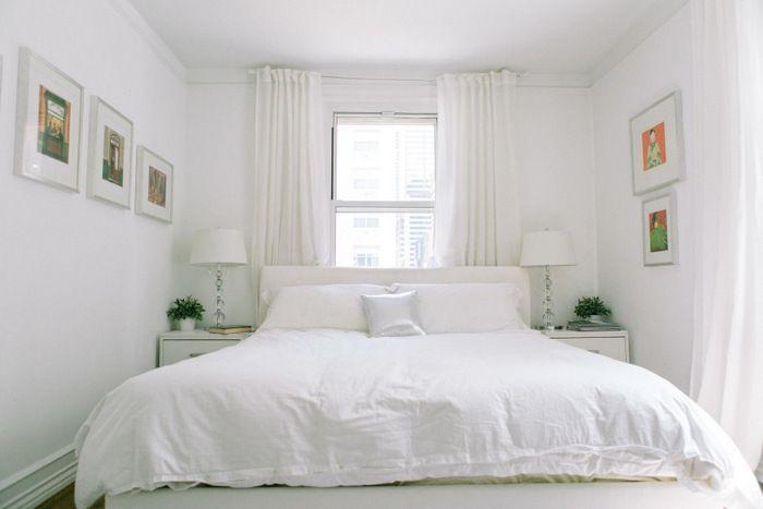 projeto de quarto de casal apartamento pequeno Pesquisa  ~ Cores Ideias Para Quarto De Casal Pequeno