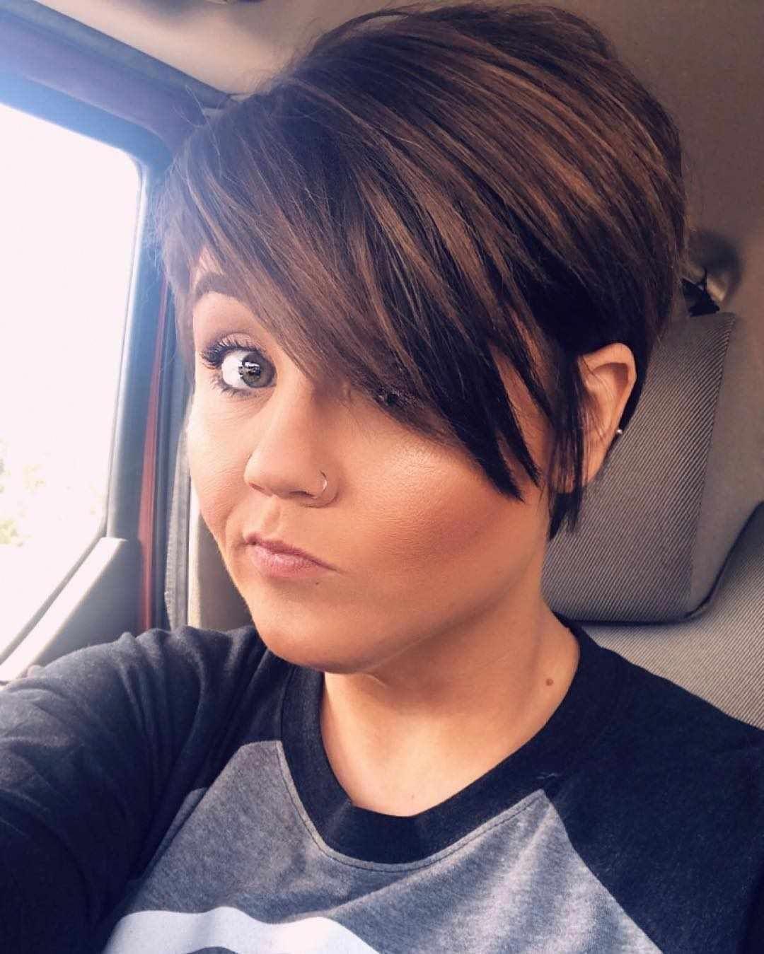 Pin En Short Haircut Types