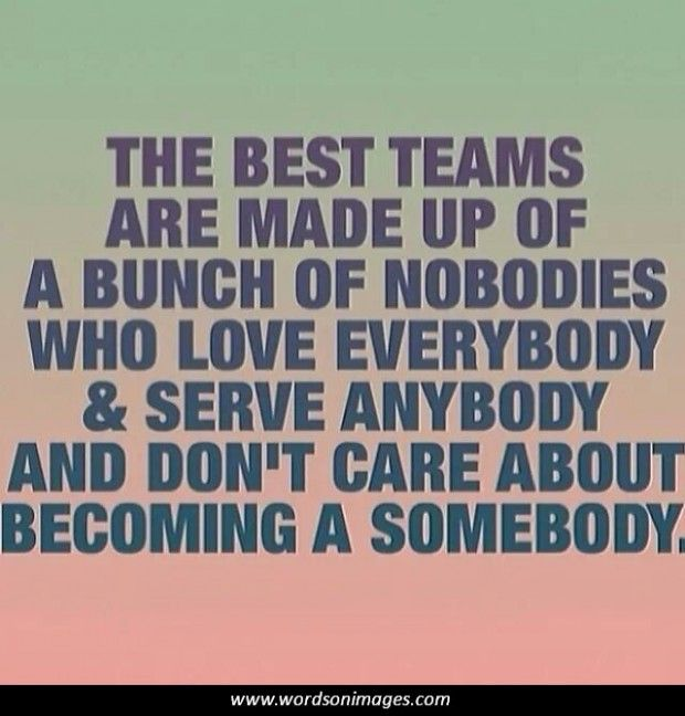 Positive Team Quotes Positive team quotes | Quotes | Teamwork quotes, Quotes, Team quotes Positive Team Quotes