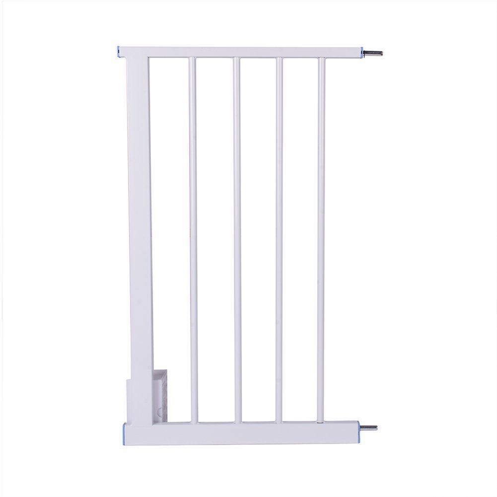 Silvercell Baby Products Extension Kit for Extra Tall Baby Gate White 45 CM ** Check out this great image  : Dog gates