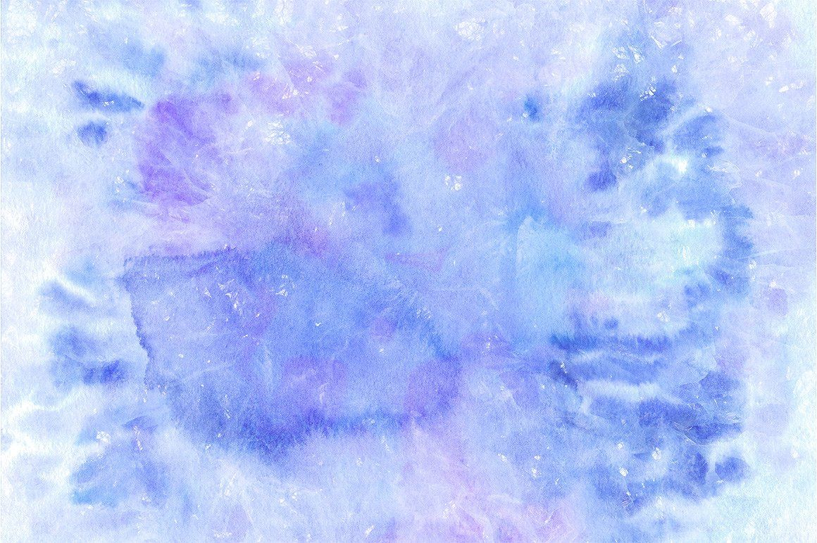 Crystallized Watercolor Backgrounds Watercolor Backgrounds