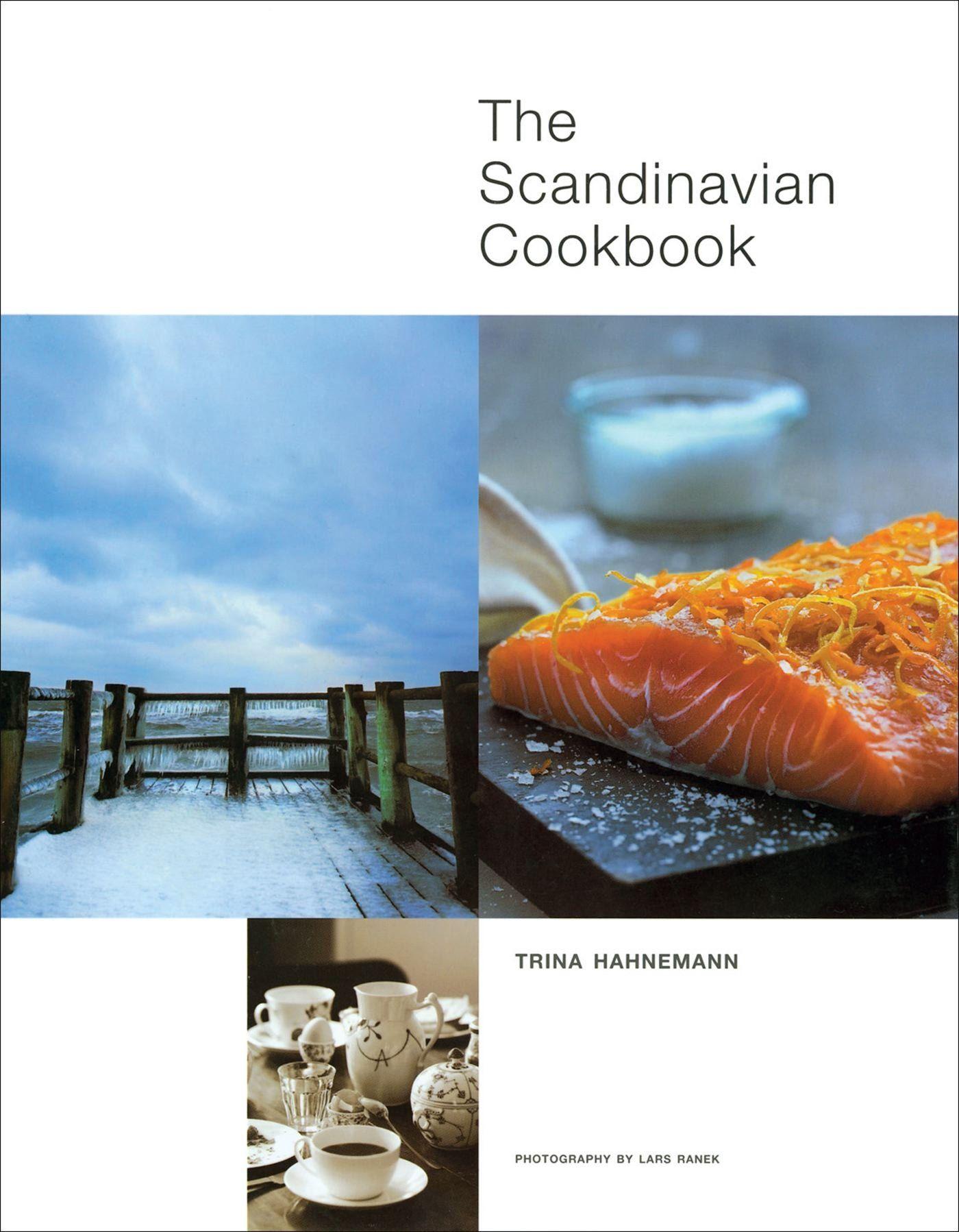 The Scandinavian Cookbook: Trina Hahnemann: 9780740780943: Amazon.com: Books
