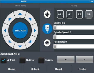 Installing For Android 6 Axis GRBL CNC Gcode sender