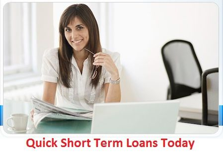 #QuickShortTermLoansToday arranges instant money for your small cash needs. Through these financial schemes loan seekers can acquire the fast cash to manage all their unaccepted expenditures on time. Availing for this monetary aid they just need to fill an easy and fast online application form. www.500loantoday.net