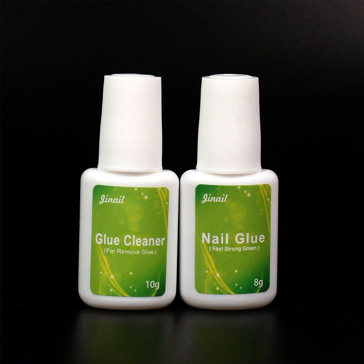 Nail Glue Paronychia Ingrown Toenail Straightening Patch Bonding ...