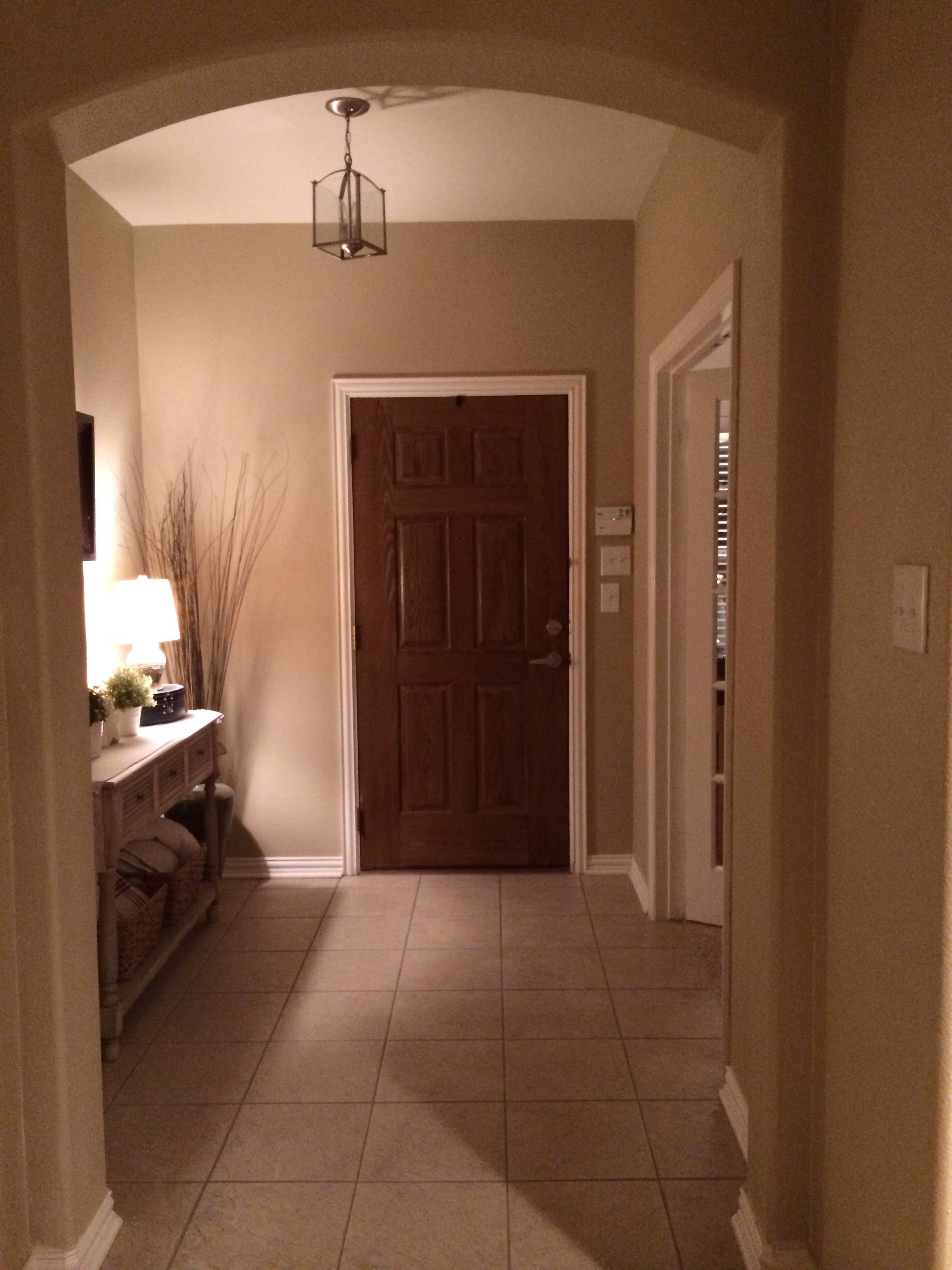 Warm Wall Paint Color Gobi Desert By Behr I Love This