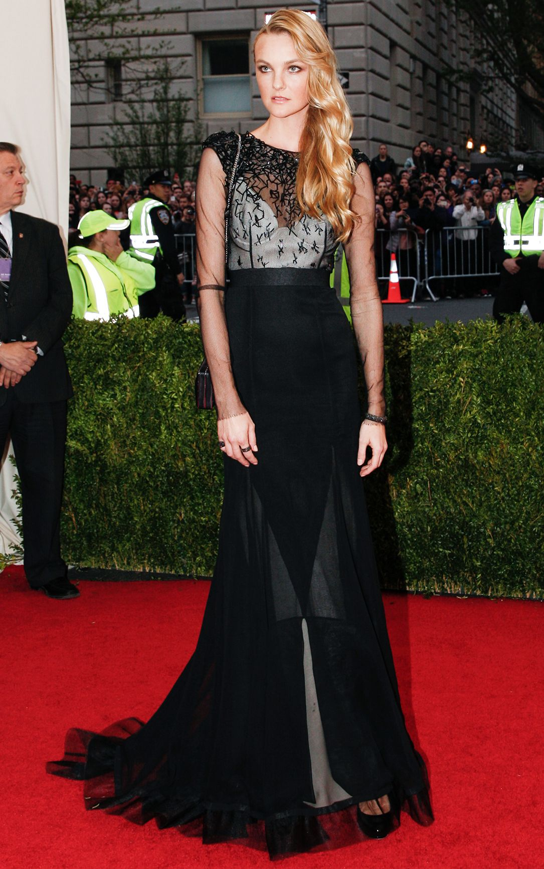 The Most Gorgeous Looks From The Met Gala | Fashion, Met ...