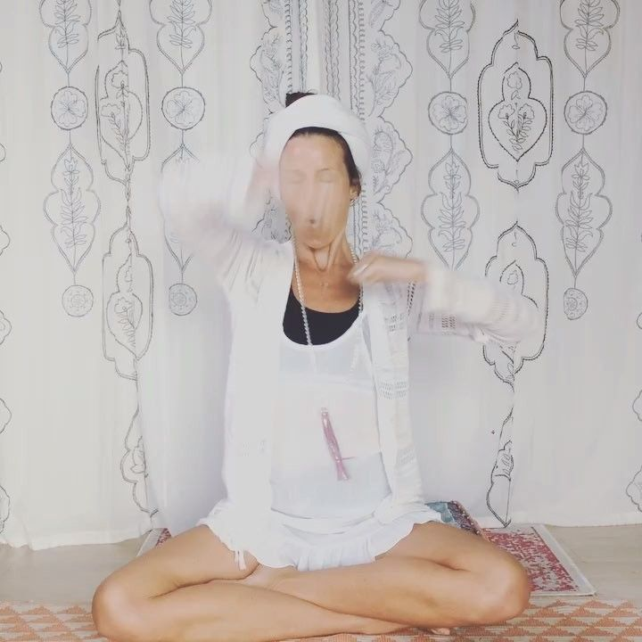 Fists of Anger, Kundalini Yoga Meditation to Release Anger ...