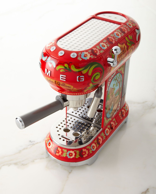 3d38f9fd Smeg Dolce Gabbana x SMEG Sicily Is My Love Tea Kettle and Matching Items &  Matching Items | Neiman Marcus