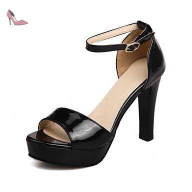Chaussures automne à bout rond LvYuan Casual femme nUpY5TL