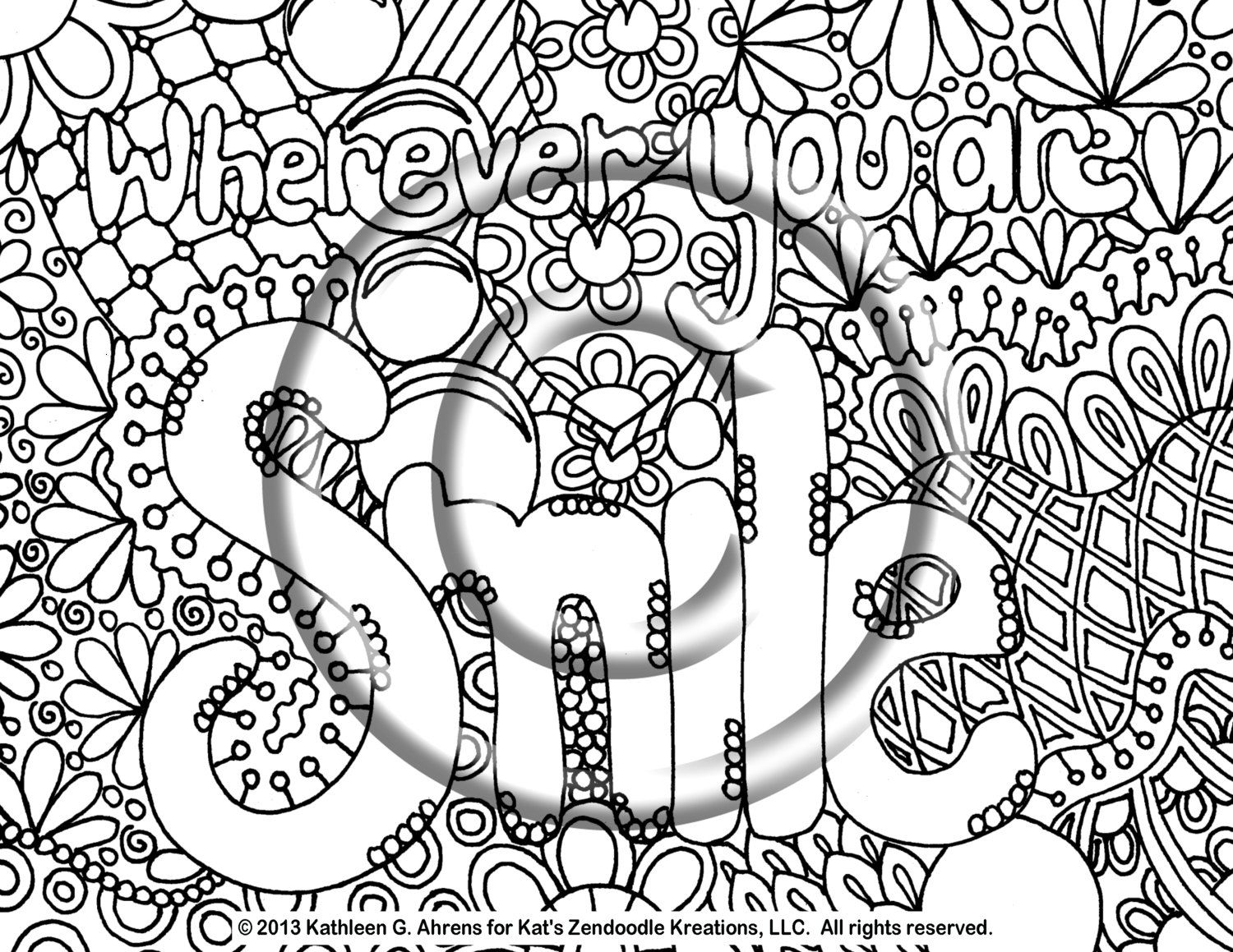 Doodle Art Alley Words   Google Search