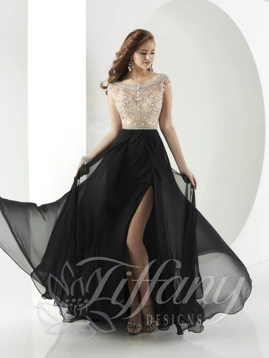 TIFFANY DESIGNS | PROM 2016 | IN STOCK TODAY | Party Dress Express ...