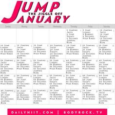 new year is coming up get started with this jump start