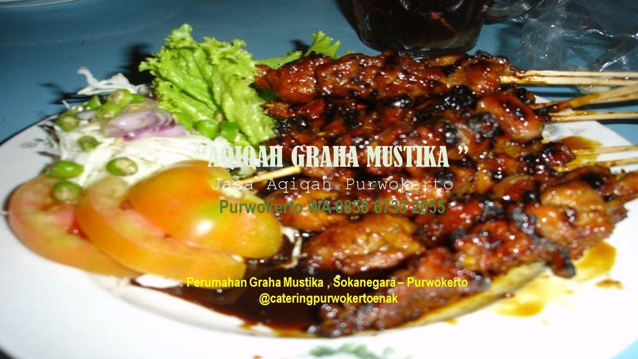 Aqiqah Anak Di Berkoh Purwokerto Selatan 0858 6733 2055 Resep Masakan Resep Makan Malam