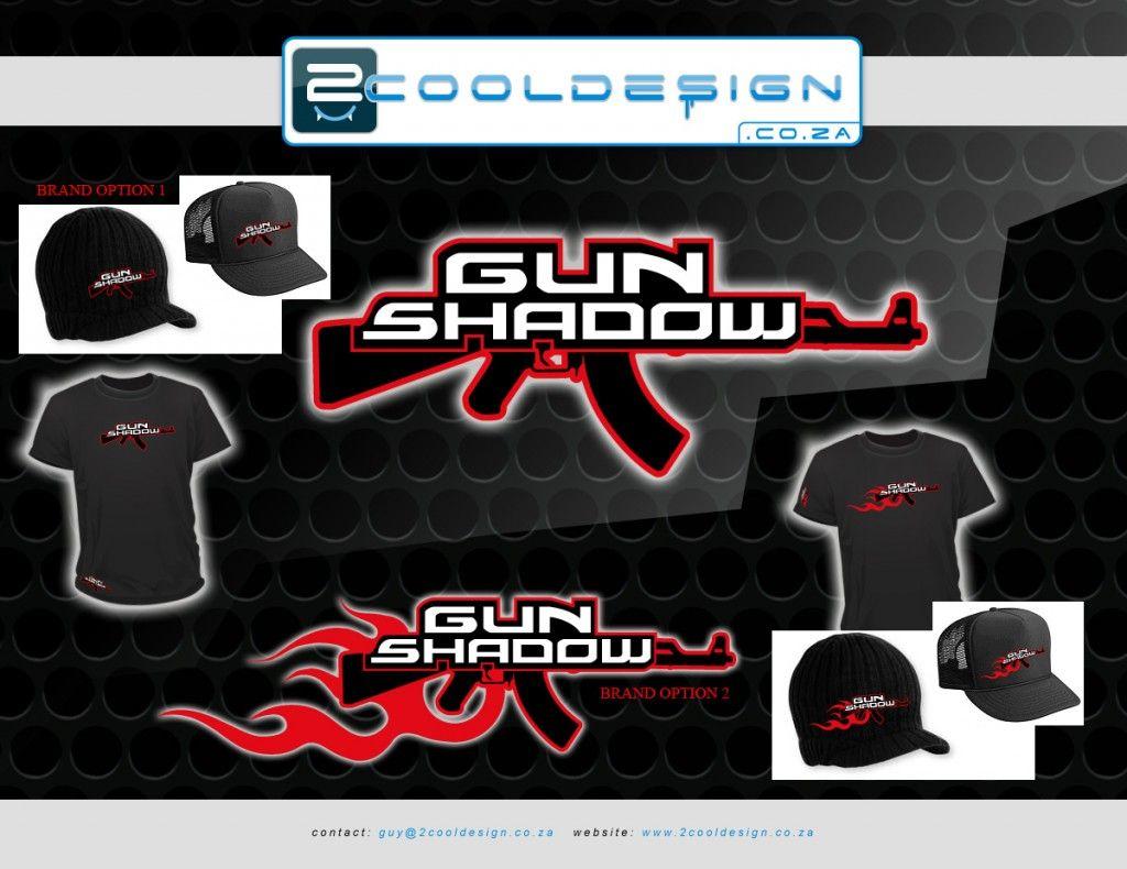T shirt design za - Gun Brand Design Cool Tshirt Designs Pinterest Brand Design Ux Ui Designer And Design