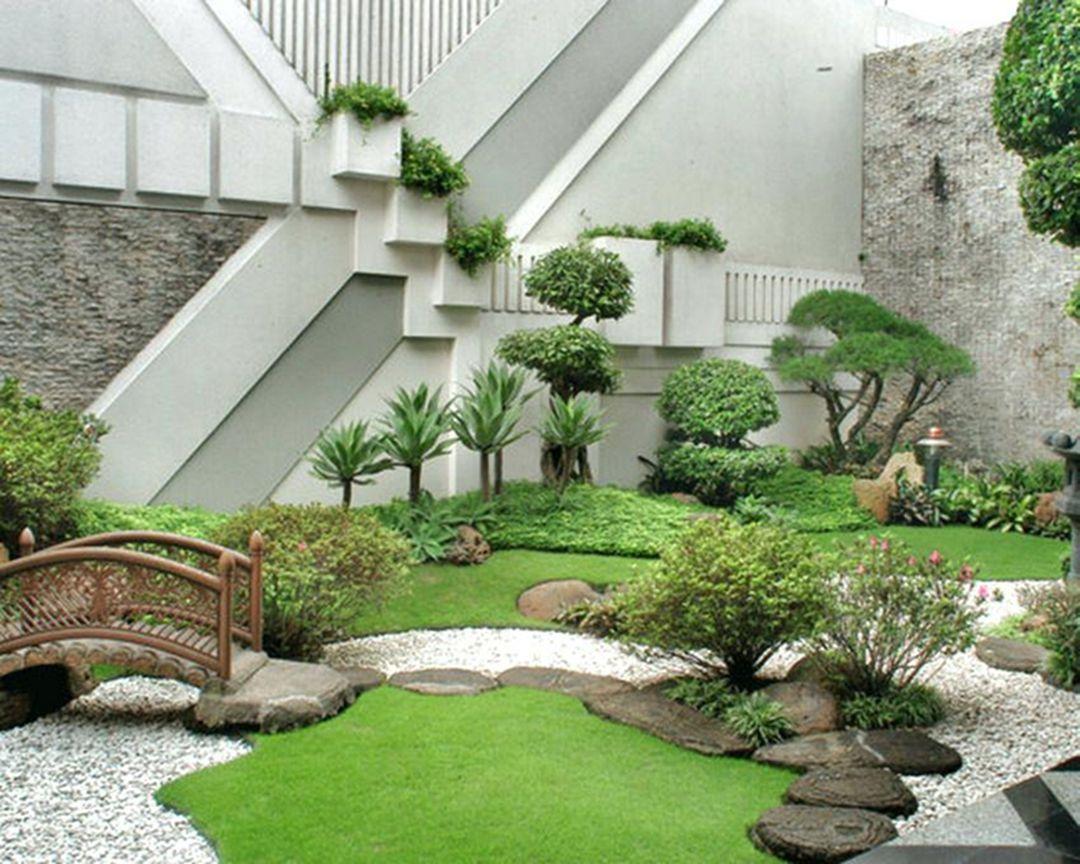 35 Incredible Small Backyard Zen Garden Ideas For Relax Spaces
