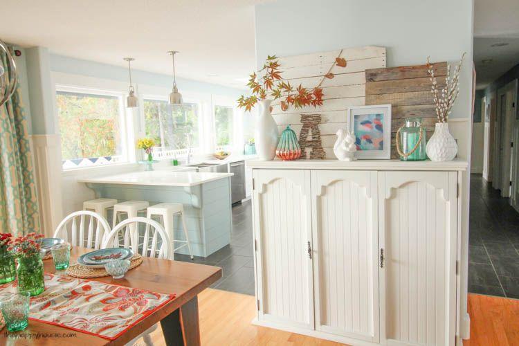 Seu ir amar esta bela casa de turismo queda cheio de cor crisp fresco no thehappyhousie.com-38
