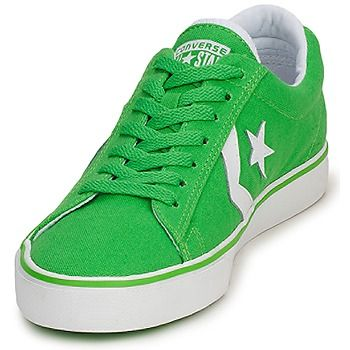 Converse PRO LEATHER CANVAS OX