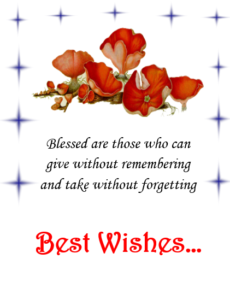 Card Templates For Word Best Wishes Card Template  Word Excel & Pdf Templates  Templates .
