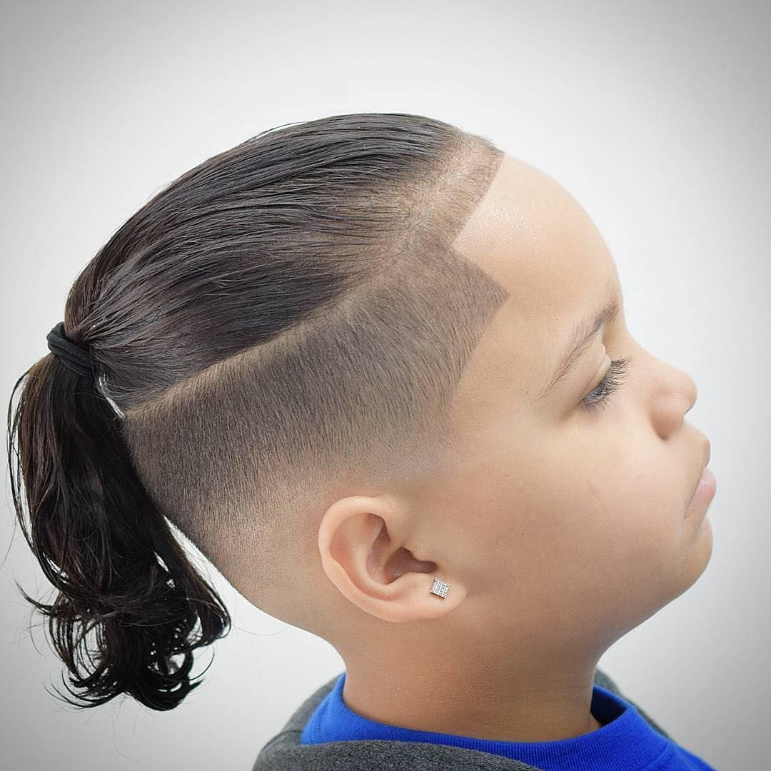 Pin On Top 100 Hairstyles For Boys