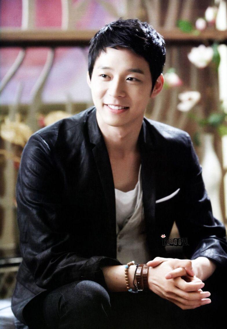 ❤️❤️❤️ 박유천 Park Yoochun ❤️ JYJ Hearts