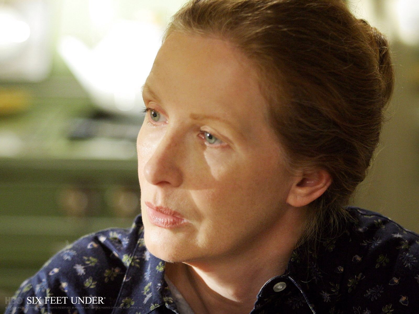 Frances Conroy Frances Conroy Ruth Fisher Six Feet Under