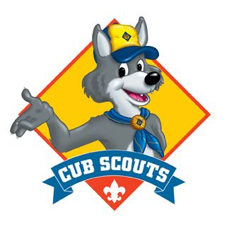 free cub scout clip art clipartfox clipart best clipart best rh pinterest co uk webelos clipart free