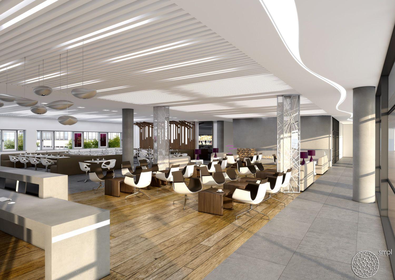 Interior Design Airport Lounge Google Search