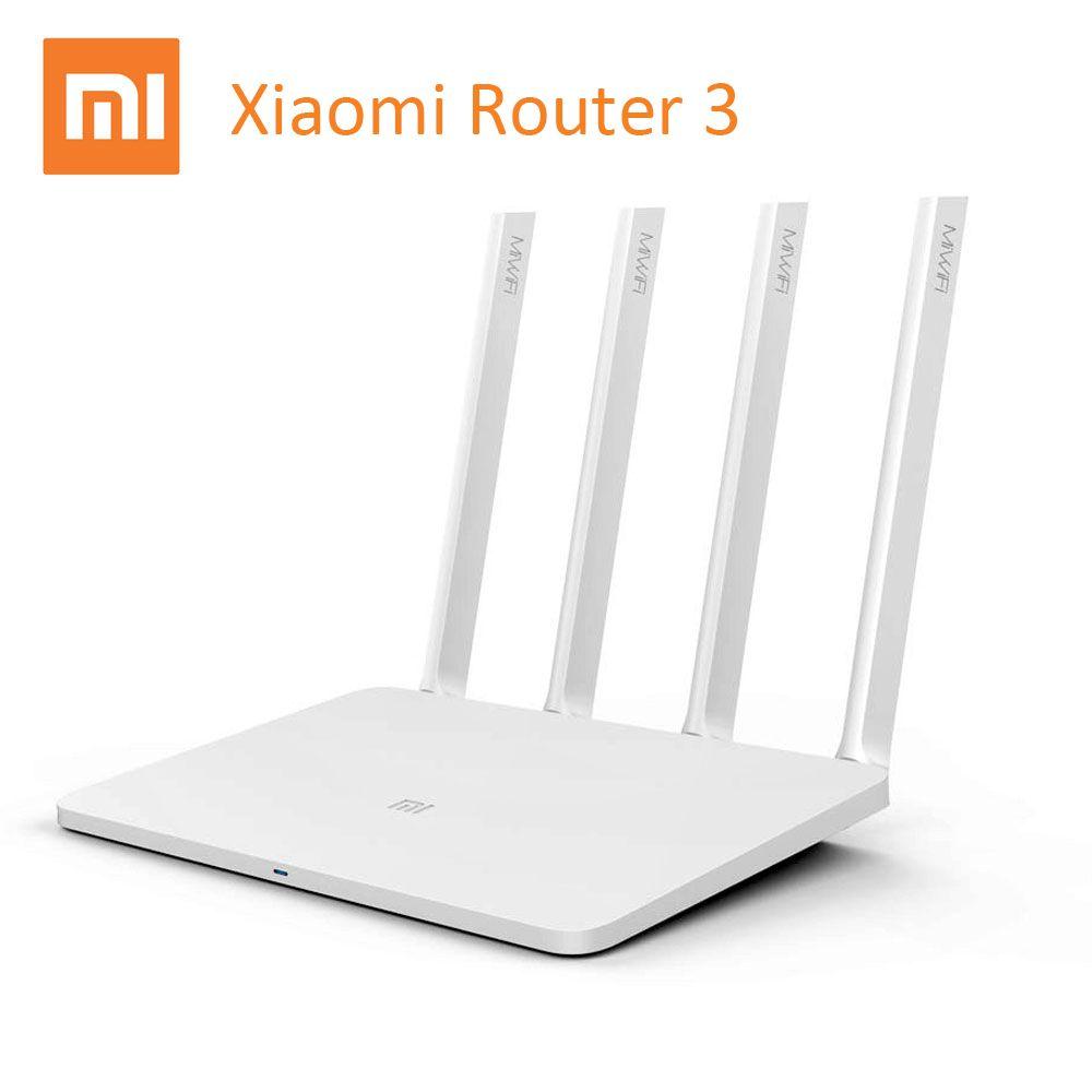 Originale xiaomi mi router wi fi 3 wi