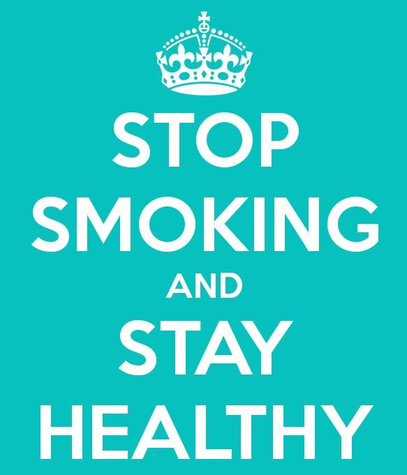 Tips to Quit Smoking Health and Fitness Pinterest