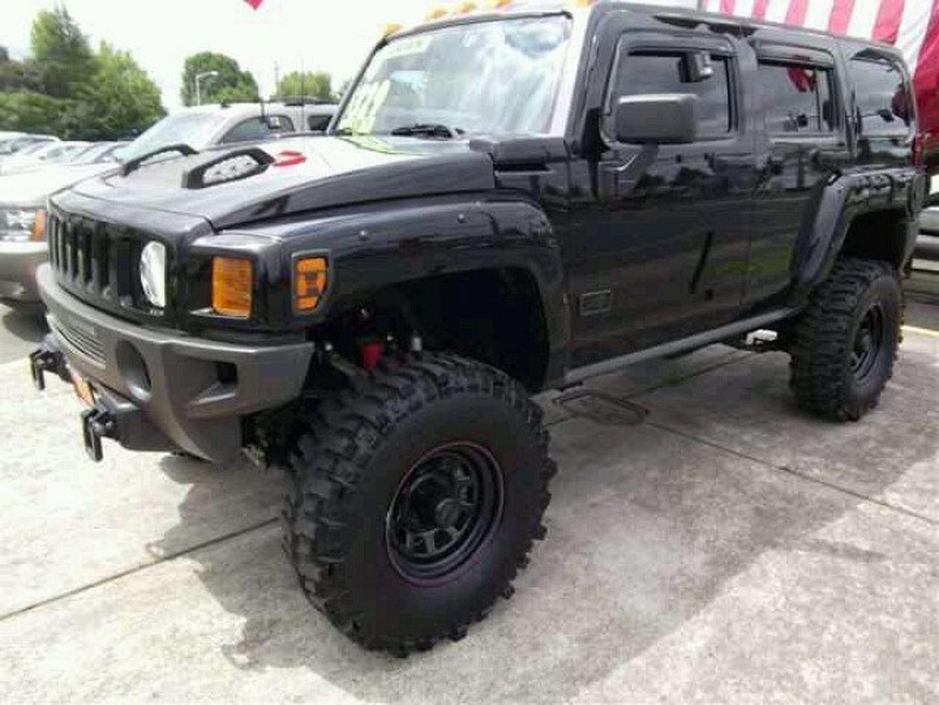 jeep commander lifted offroad populer | jeep commander lifted