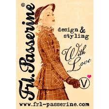 frl.passerine vegan fashion stylist