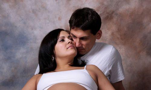 Posiciones sexuales ¡perfectas para embarazadas!