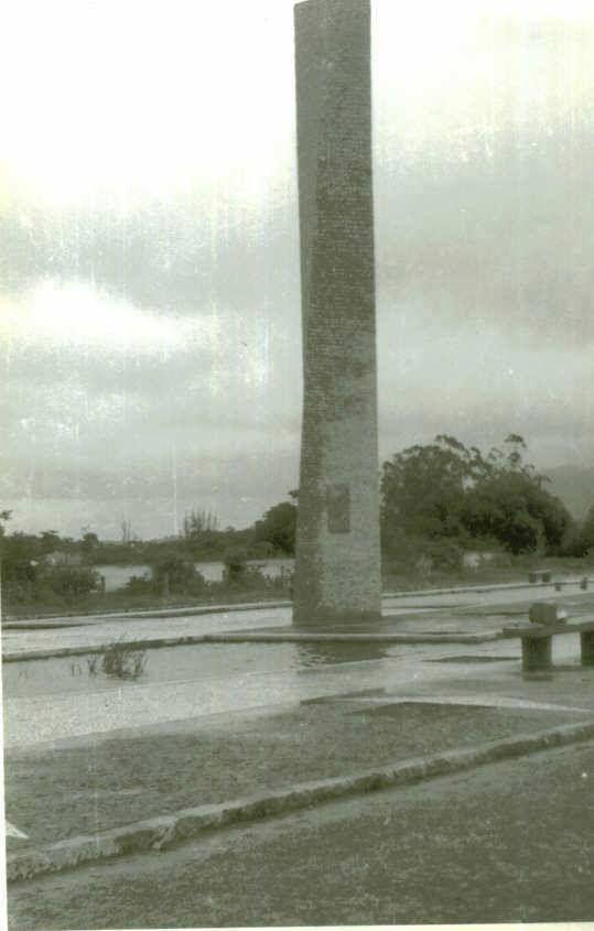 Campo Grande anos 50