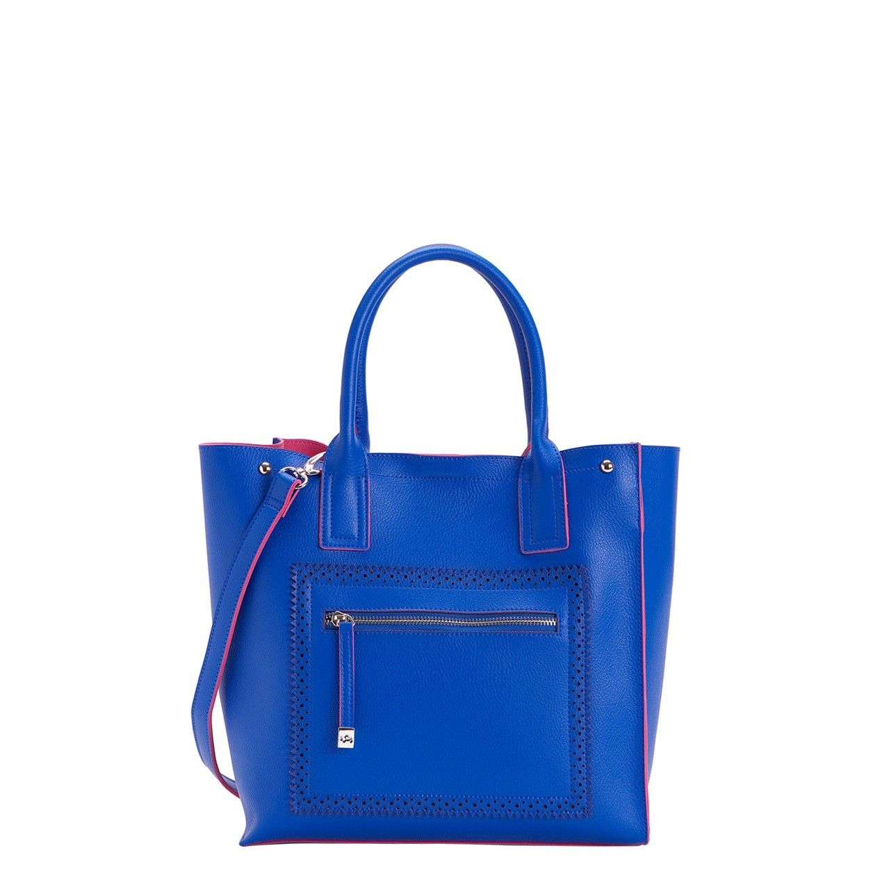 selezione premium 15455 1433e Carpisa blue bag | Everyday bags | Fashion, Fashion tips ...