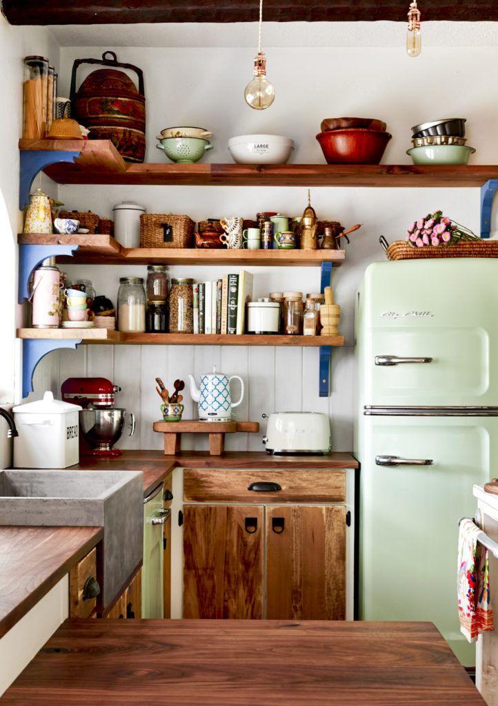 13 Must See Retro Big Chill Kitchen Layouts | Big Chill