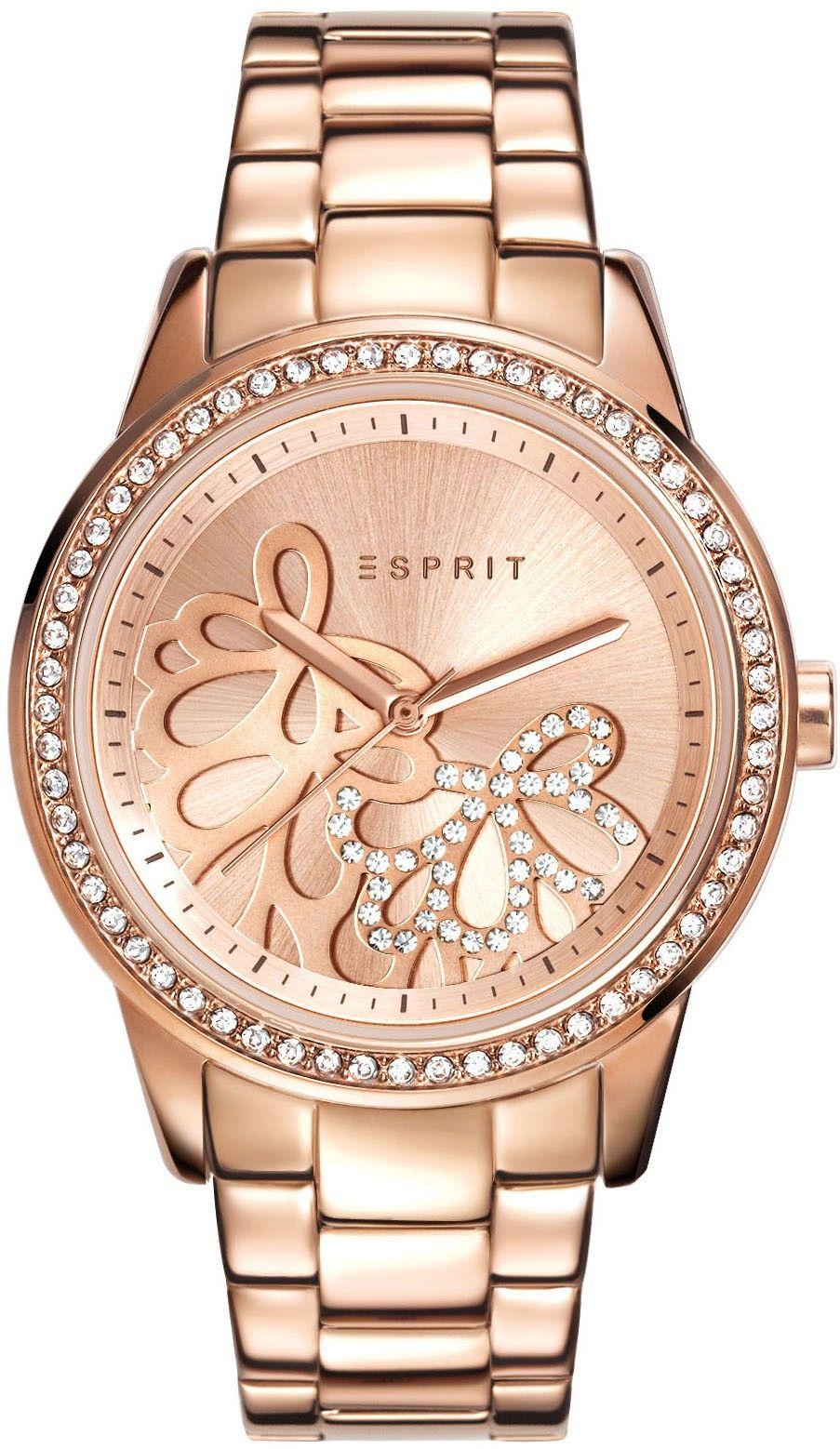 Esprit Es108122006 Bayan Kol Saati Saat Saat Womens Watches Watches Esprit