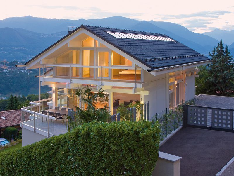 Prefabricated Houses Germany Grand Designs Home Design And Style
