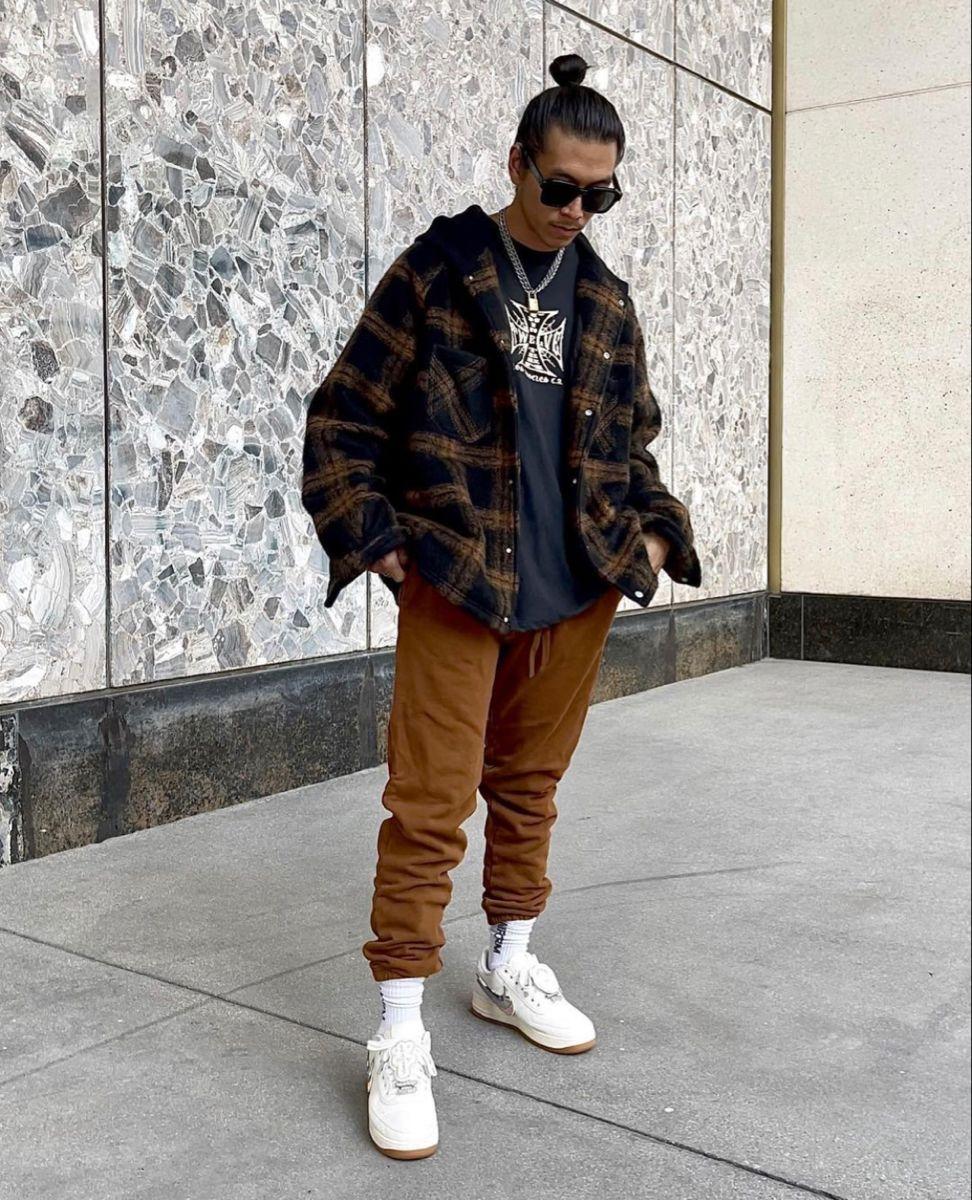 Ig Mousetrvp In 2020 Mens Streetwear Bomber Jacket Street Wear [ 1200 x 972 Pixel ]