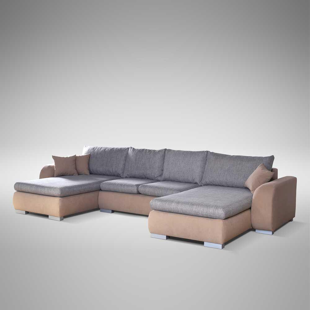 Wohnzimmer Sofa Mit Schlaffunktion Und Bettkasten
