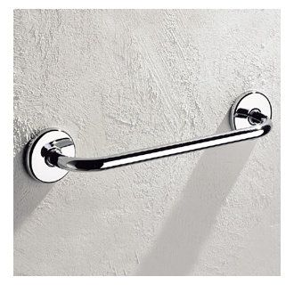 Ginger 0301 Pc Polished Chrome Hotelier 12 Towel Bar Faucet Com Towel Bar Chrome Towel Bar Polished Chrome