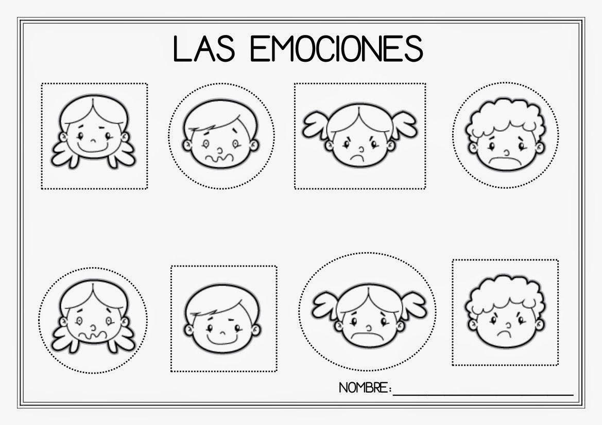 De prácticas...: Semana emocional | Emociones | Pinterest
