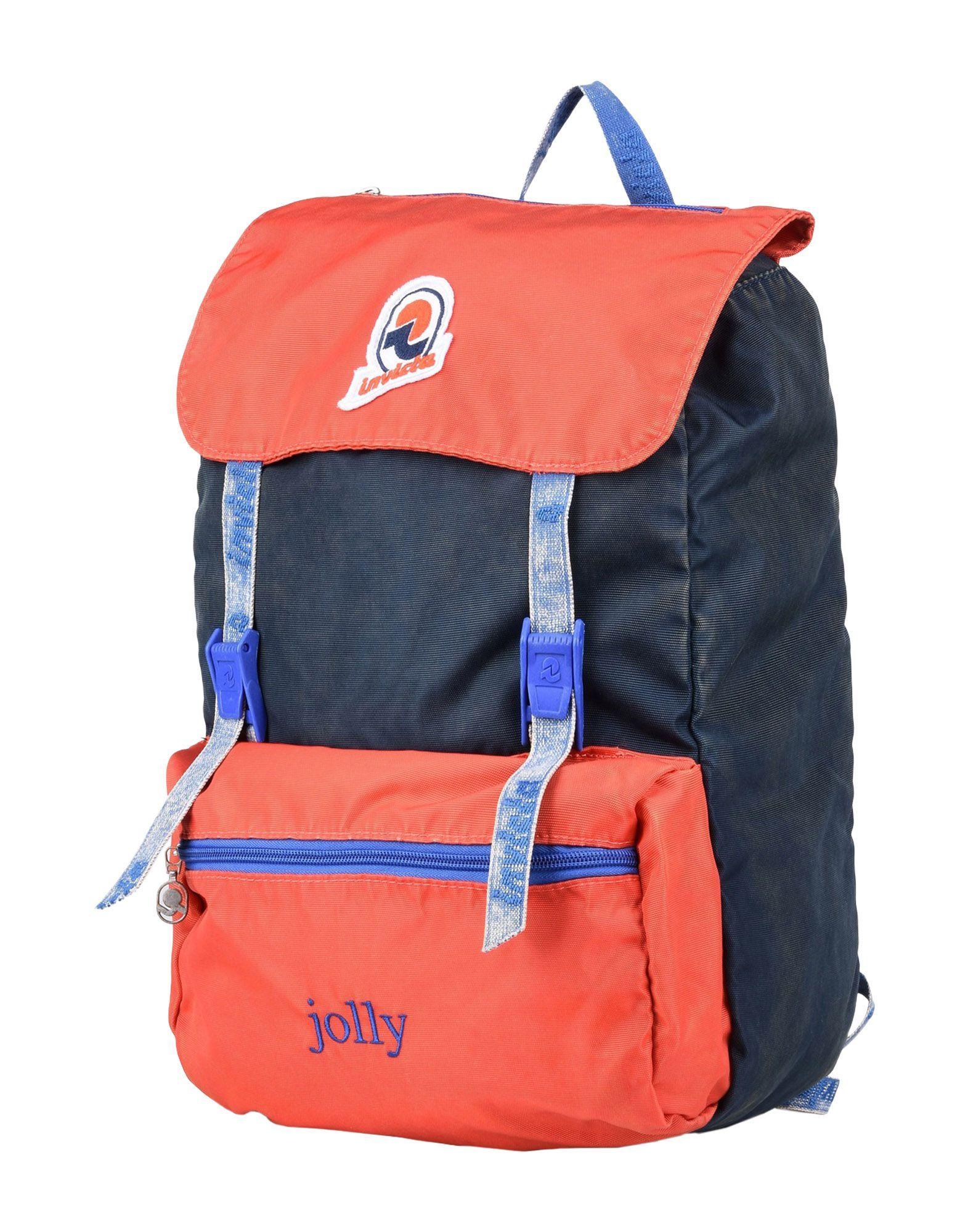 362b053cb INVICTA . #invicta #bags #backpacks # | Mochilas | Backpacks, Men's ...
