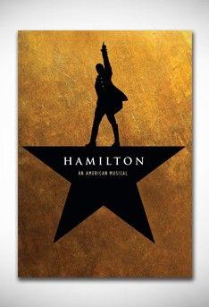 Hamilton Souvenir Program Book With Images Hamilton Broadway